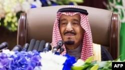 Kral Salman bin Abdulaziz Al-Saud