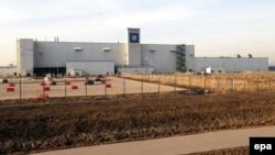 General Motors-ի գործարանը Ռուսաստանում, արխիվ