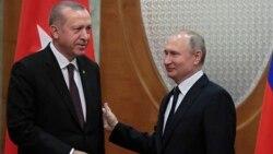 Այսօր Կրեմլում կկայանան ռուս-թուրքական բանակցությունները․ Էրդողանը ժամանում է Մոսկվա