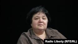 Марина Мень
