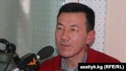 Асылбек Жооданбеков