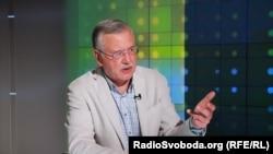 Анатолій Гриценко, голова партії «Громадянська позиція»