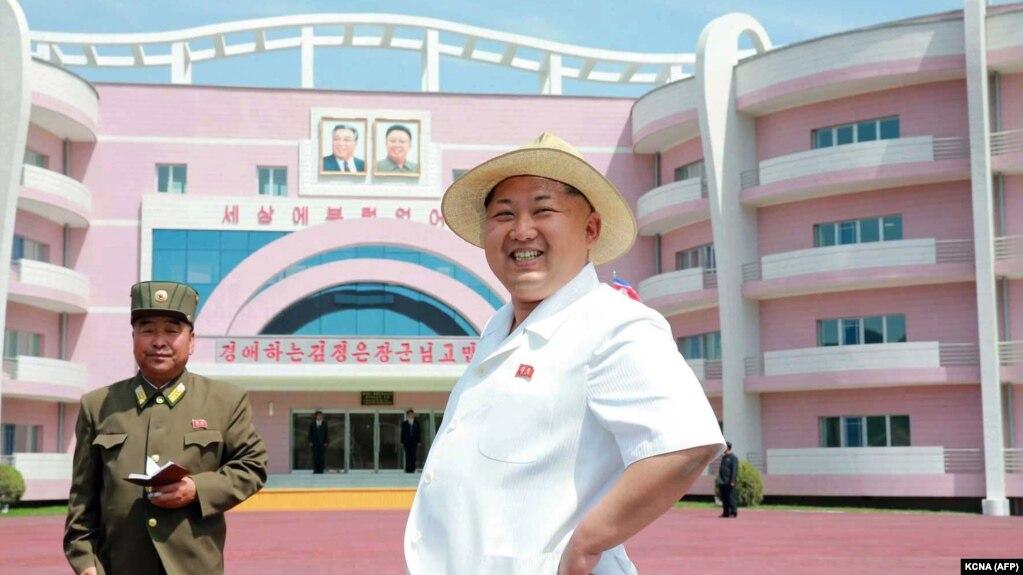 Северная корея геи