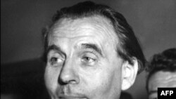 Louis-Ferdinand Celine în 1951