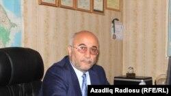 Гасан Гусейнли