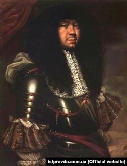 Міхал Вишневецький (1640—1673) – король Польщі, великий князь Литовський, великий князь Руський. Був представником руського князівського роду Вишневецьких