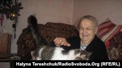 Ольга Попадин, політв'язень і учасниця «Процесу 59-ти»