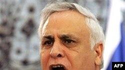 Восьмой президент Израиля долго не мог поверить, что его могут осудить