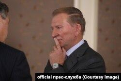 Леонид Кучма, президент Украины (1994-2005)