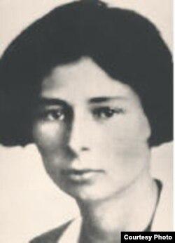 Урсула Кучинская