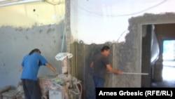 Obnova Doboja, ilustrativna fotografija