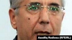 Интигам Алиев. Архивное фото