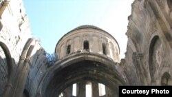 Состояние упомянутых епископом храмов Ошки и Ишхани вызывает наибольшие опасения у сотрудников Министерства культуры и охраны памятников Грузии