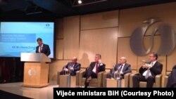 Investiciona konferencija zemalja Zapadnog Balkana u Londonu
