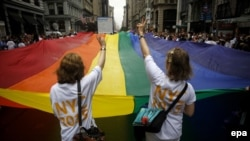 La pride-ul anual din New York, 28 June 2015