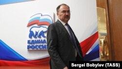 Глава Пенсионного фонда России Антон Дроздов