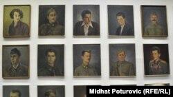 """Sarajevo: Izložba """"Treasures of Socialism"""""""