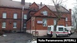 Багратионовская центральная районная больница