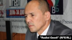 Рустам Шоҳмурод