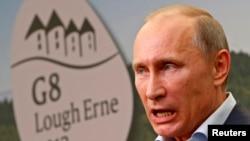 Сегодня в Америке: либо Путин, либо G8