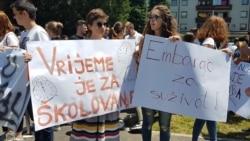 Mladi Travnika o ratnoj prošlosti