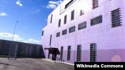 Тюрьма в Тарту (Эстония)