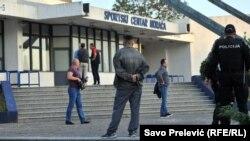Premijer Marković obećao je pomoć u obnovi Sportskog centra Morača