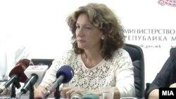 Јованка Костовска.