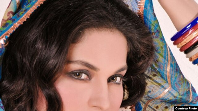 "Pakistani actress and model Veena Malik insists that ""you won't believe the kind of huge response I have received from the women of Pakistan, even the women who wear the burqa and all."""