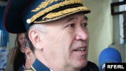 Амирбек Тогусов, генерал-майор запаса.