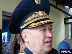 Бывший заместитель министра обороны Амирбек Тогусов.