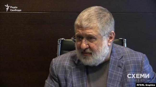 Олігарх підтвердив, що до нього приїжджали депутати із групи «Відродження»
