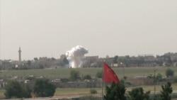 Sirijski grad uporište ruskih trupa posle povlačenja SAD