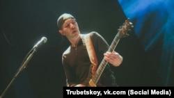 Руслан Уладыка, архіўнае фота