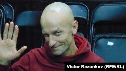 Антон Адасинский