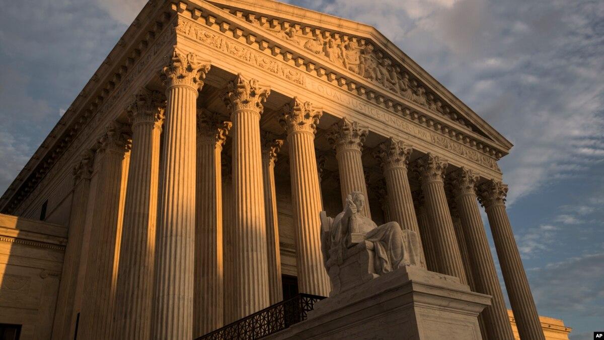 США: Верховный суд Вашингтона отменил смертную казнь на территории штата