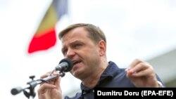 Andrei Năstase, imagine de arhivă.