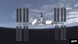 This International Space Station