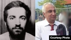 Mohammad Reza Kolahi Samadi who escaped from Iran in 1981 and lived in the Netherlands under the assumed name of Ali Motamed. He was gunned down in December 2015.