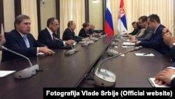 Fotografija Vlade Srbije