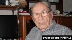 Професор Іван Данилов, медик, письменник, ветеран Другої світової війни