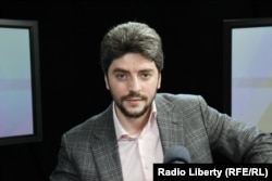 Ilya Sviridov (file photo)
