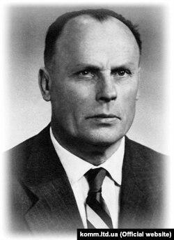 Микола Грицак (1908–1979)
