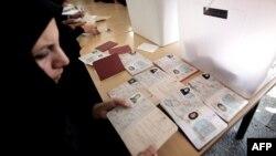 Žene na iranskim izborima