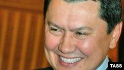 Қазақстан президенті Нұрсұлтан Назарбаевтың бұрынғы күйеубаласы Рахат Әлиев.