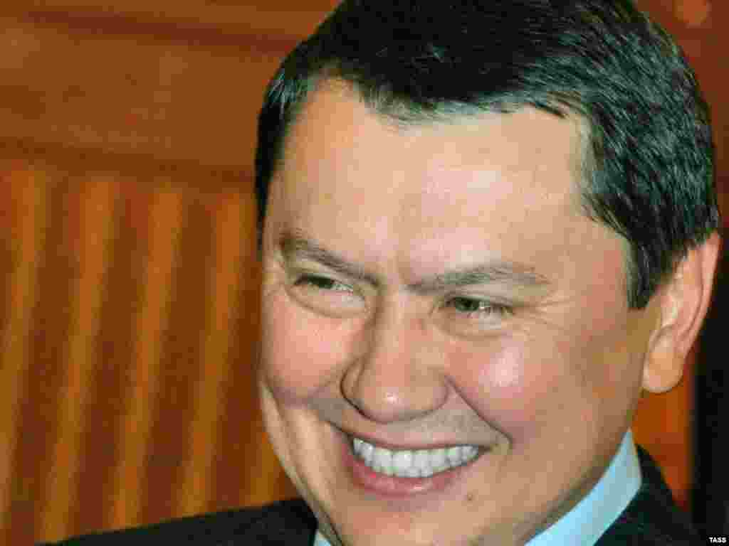 After returning to Kazakhstan in 2005, Aliev was appointed deputy foreign minister.