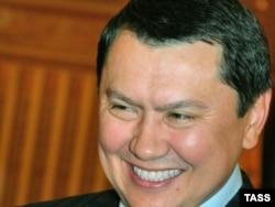 Рахат Алиев, бывший зять президента Нурсултана Назарбаева.
