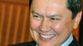 Rakhat Aliev is a critic of his former father-in-law, Kazakh President Nursultan Nazarbaev.