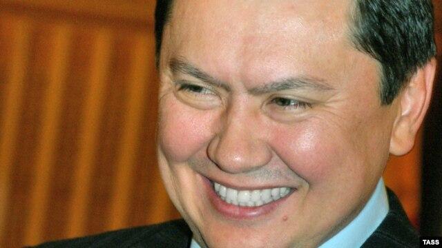 Rakhat Aliev: hoping for the last laugh