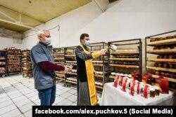 Великодні свята допомогли підприємству Олексія Пучкова вирівняти квітневі продажі порівняно з березнем